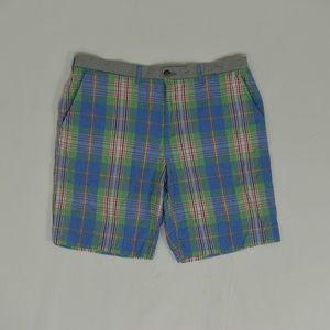 Tommy Hilfiger Regular  Multicolr 38  Short Cotton